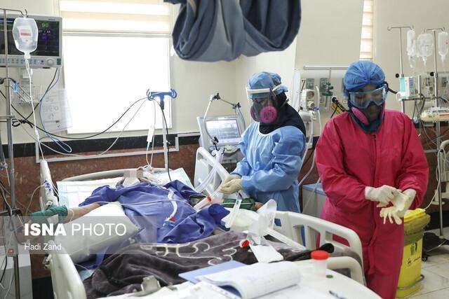 شمار قربانیان کرونا در کشور از 29 هزار تن گذشت، 254 تن دیگر جان باختند
