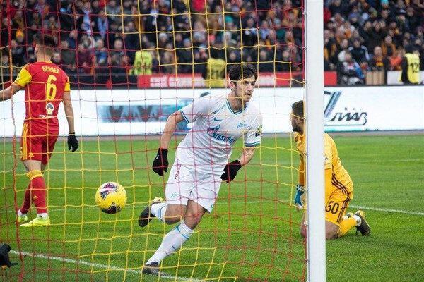 سفر سردار آزمون به رُم برای بازی با لاتزیو در لیگ قهرمانان اروپا