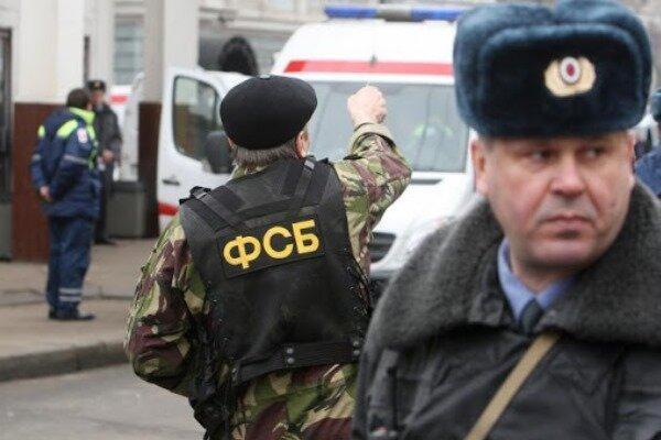 گروگانگیری در سن پترزبورگ، 6 کودگ گرفتار شدند
