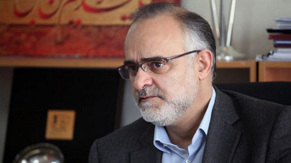 محمدنبی: امیدوام اساسنامه جدید باعث توسعه فوتبال ایران شود