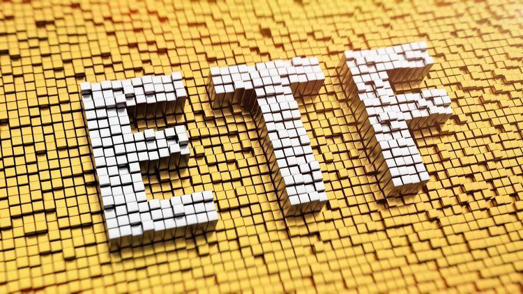 چالش عظیم صندوق های ETF