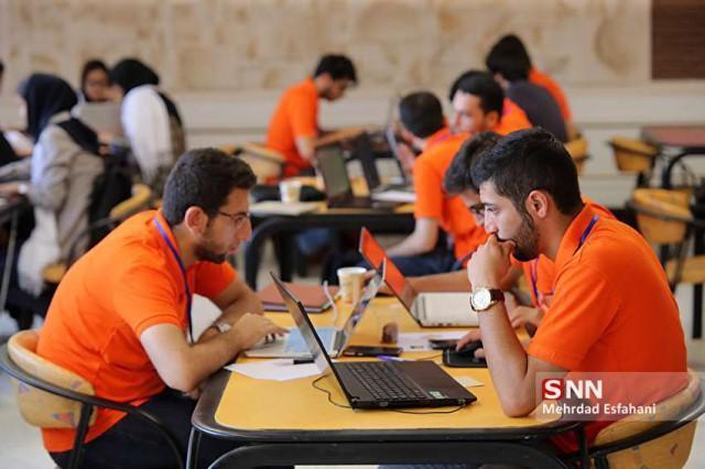 دانشجویان دانشگاه تبریز در مسابقات بین المللی دانشجویی ریاضی رتبه دوم کسب کردند