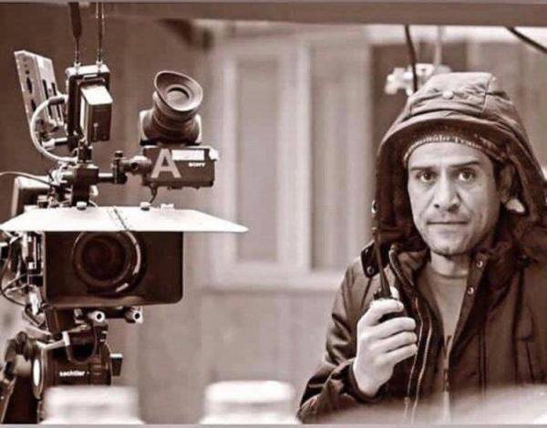 محمد عفراوی، سینماگر بر اثر کرونا درگذشت
