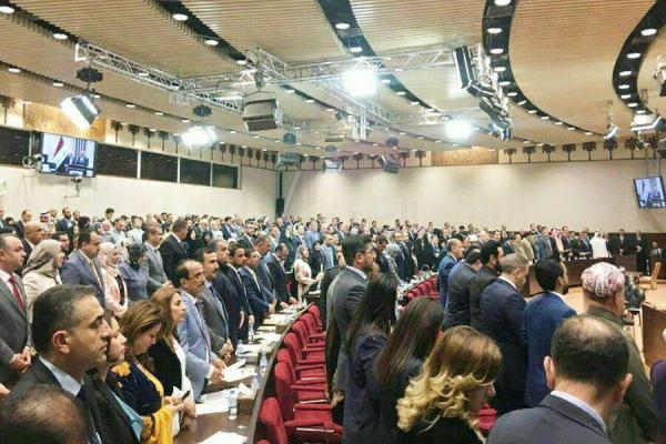 هشدار درباره اعلام ورشکستگی دولت عراق در سال 2021