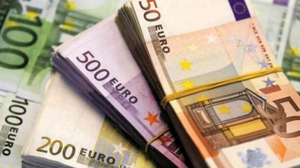 قیمت یورو امروز چهار شنبه 1399، 10، 17