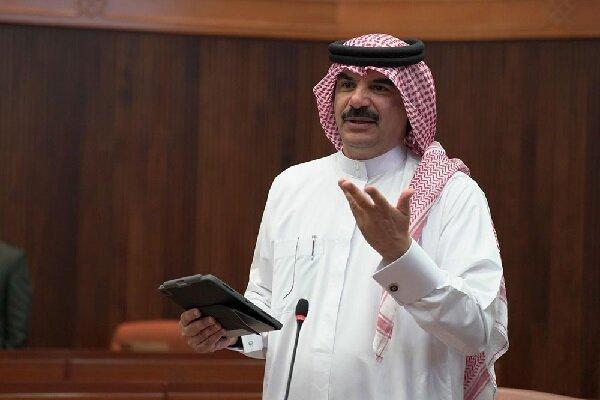 اختلافات کشورهای عربی پابرجاست، موضع گیری مسئول بحرینی علیه قطر