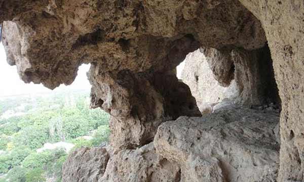 غار کلماکره؛ معدن گنج های باستانی