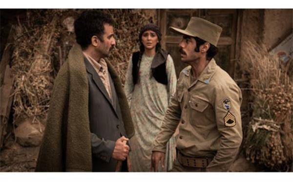 زالاوا،اولین فیلم بلند کارگردان همه فن حریف