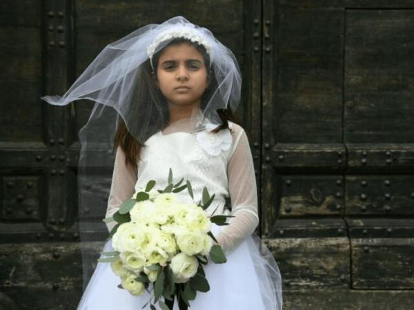 ثبت ازدواج 9 هزار دختر 10 تا 14 ساله در تابستان سال جاری