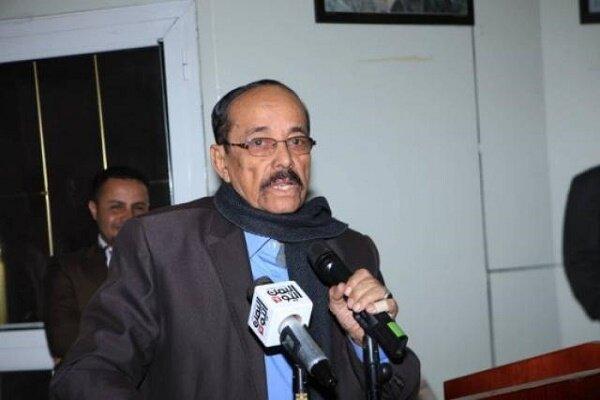 مقام یمنی خواهان کوشش های دیپماتیک در حمایت از أنصارالله شد