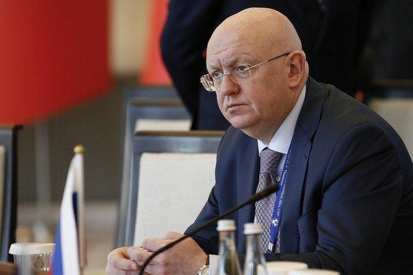 روسیه خواهان آنالیز بی طرفانه پرونده شیمیایی سوریه شد