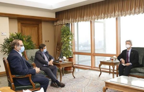 توافق ایران و کره جنوبی در مورد دارایی های ایران