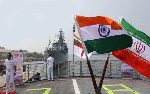 توقف صادرات هند به ایران؟