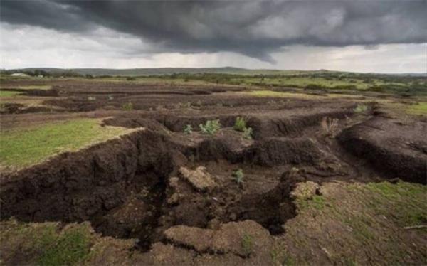 حفظ پوشش گیاهی و آبخیزداری، راه مقابله با فرسایش خاک