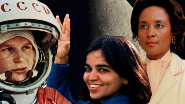 زنانِ ماه؛ از فیلسوف قرن 4 میلادی تا مهندسی که در فضا کشته شد