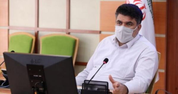 خبرنگاران اخبار مناطق تهران، 145 طرح توسعه محلی در منطقه 5 تعریف شد