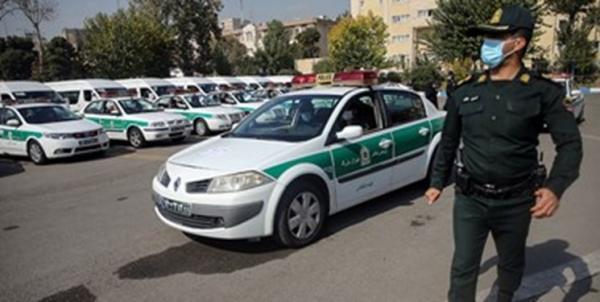 مأمور پلیس تهران رشوه 80 میلیون تومانی را رد کرد خبرنگاران