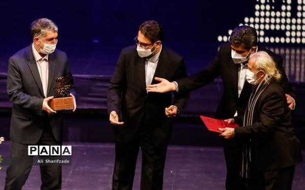 تندیس های برگزیدگان موسیقی فجر اعلام شدند
