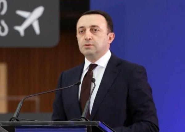نخست وزیر جدید گرجستان هم به کرونا مبتلا شد