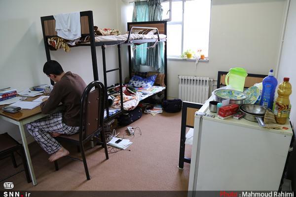 دانشجویان شهید بهشتی 14 فروردین می توانند به خوابگاه ها بازگردند خبرنگاران