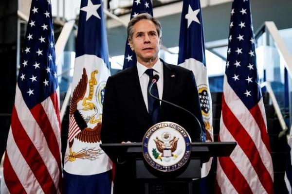 آمریکا تحریم های متقابل چین و خشونت در میانمار را محکوم کرد