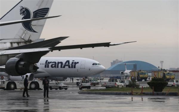 افزایش 100 درصدی ظرفیت مسافری فرودگاه آبادان پس از 50 سال