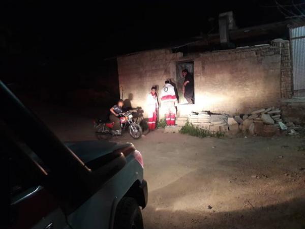 آخرین شرایط زلزله در کردستان، مصدومیت 4 تن و ترک خوردگی دیوار منازل روستایی