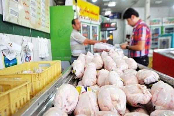 تداوم نابسامانی در بازار مرغ؛ همه نگاه ها به وزارت کشاورزی دوخته شده