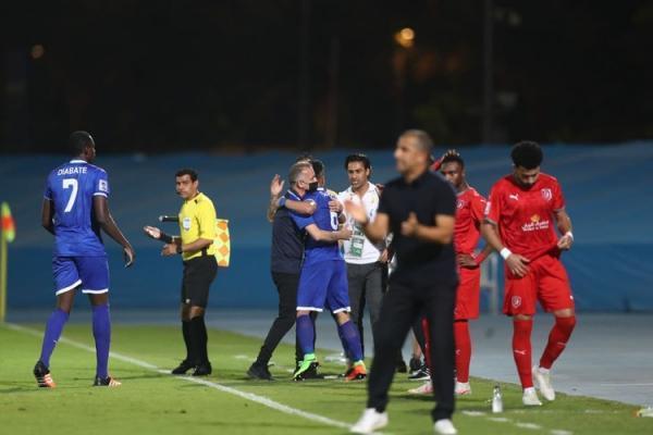 (ویدیو) خلاصه بازی الدحیل قطر 4 - 3 استقلال ایران 1 اردیبهشت 00