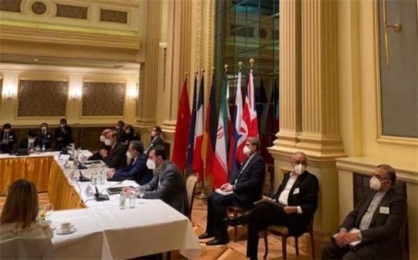 گفت وگوهای ایران و 1