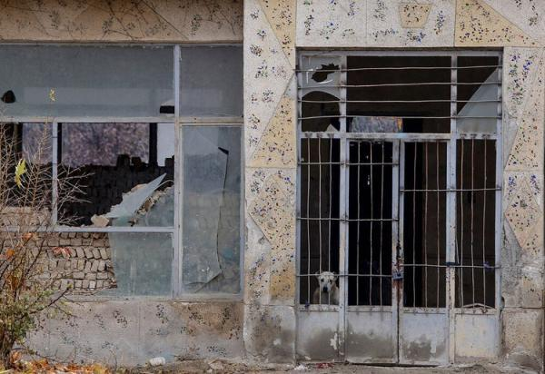 املاک کلنگی هم مشمول مالیات خانه های خالی می شوند