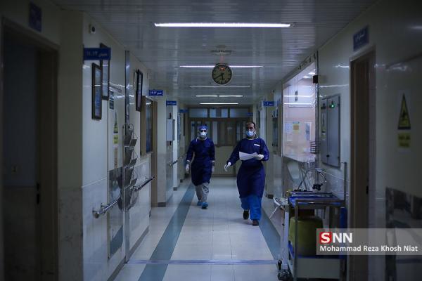 17 هزار و 76 مبتلای جدید شناسایی شدند ، 335 فوتی در شبانه روز گذشته