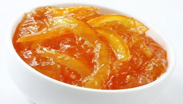 طرز تهیه مربای پوست نارنج خوش عطر و لذیذ