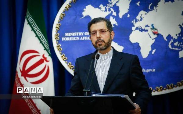 سخنگوی وزارت خارجه حمله تروریستی امروز کابل را محکوم کرد