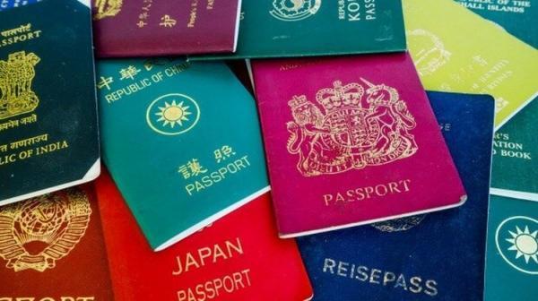 صعود ایران در رتبه بندی جهانی پاسپورت