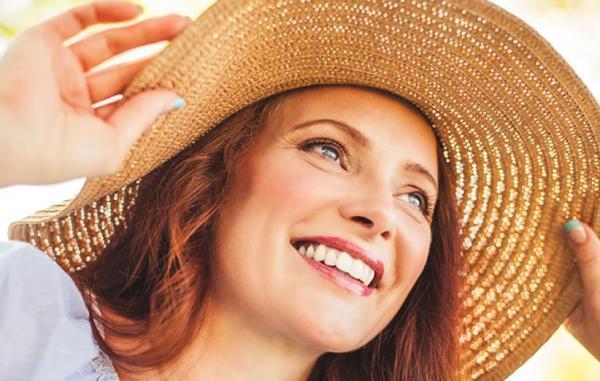 6 خوراکی که از پوست در برابر آفتاب سوزان تابستان محافظت می نمایند
