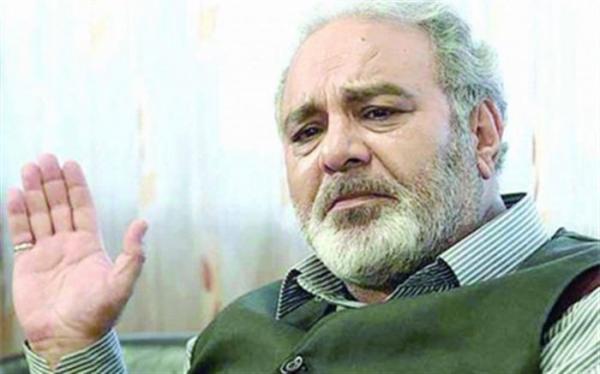 محمد کاسبی فردا از بیمارستان مرخص می گردد
