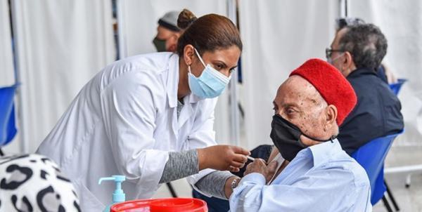 یک میلیارد دز واکسن کرونا در چین تزریق شد