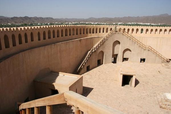 برترین جاهای دیدنی کشور عمان