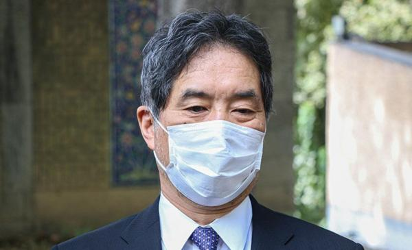 1.8 میلیون دوز واکسن کرونا از ژاپن وارد می شود