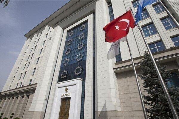 ترکیه هرگز اتهام های وارده از سوی آمریکا را نمی پذیرد