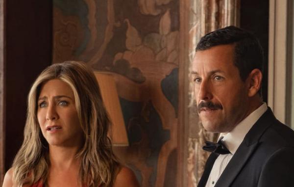 فیلم راز جنایت 2 با بازی آدام سندلر و جنیفر انیستون ساخته خواهد شد