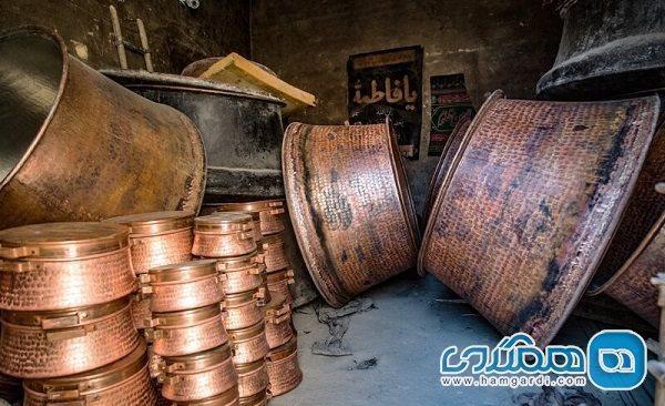 پیگیری اعتبار برای توسعه زیرساخت نمایشگاه تخصصی صنعتگران در یزد