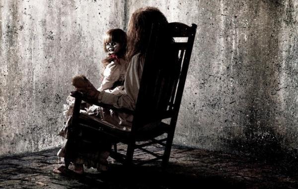 7 فیلم ترسناک جیمز وان از بدترین تا برترین