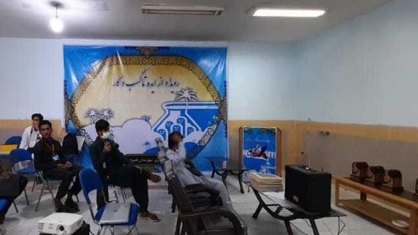رویداد از ایده تا کسب و کار در جنوب سیستان و بلوچستان