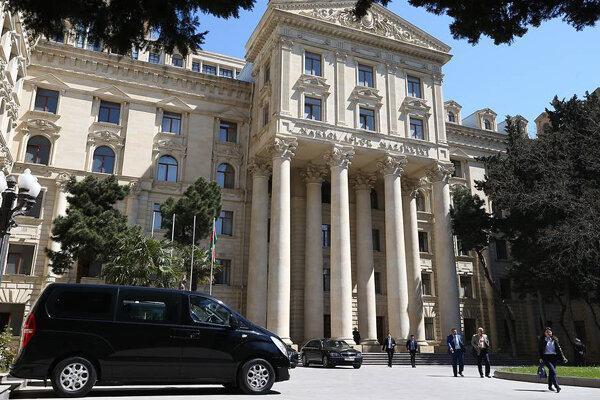 تور ارمنستان: جمهوری آذربایجان: آماده عادی سازی روابط با ارمنستان هستیم