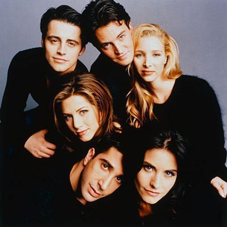 مقاله: 15 راز پشت پرده بازیگران سریال محبوب Friends